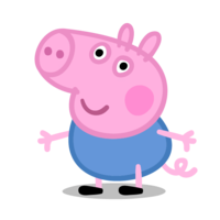 soy liorch pig